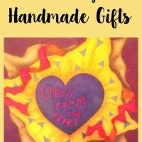 Making Handmade Gifts