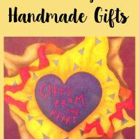 Making Handmade Gifts