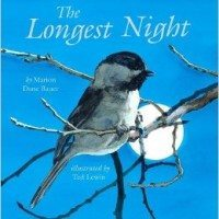 The Longest Night, a story for Winter Solstice