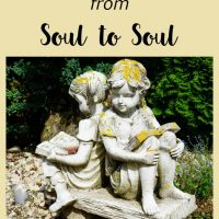 Communication from Soul to Soul