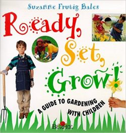 Ready, Set, Grow book