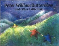 Peter William Butterblow