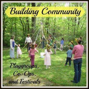 Building Community