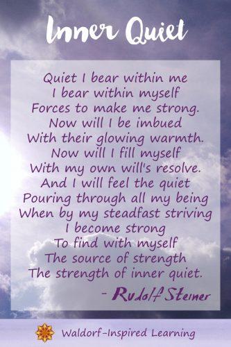 Inner Quiet