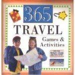 365 Travel Games & Activities