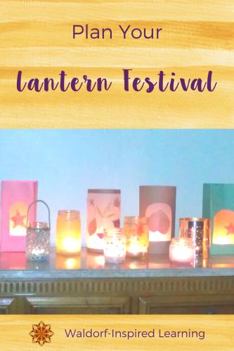 Plan Your Lantern Festival