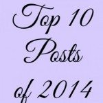Top 10 Posts of 2014 from Waldorf-Inspired Learning
