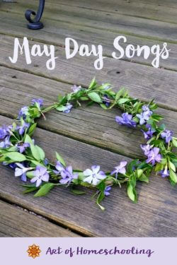 May Day Songs