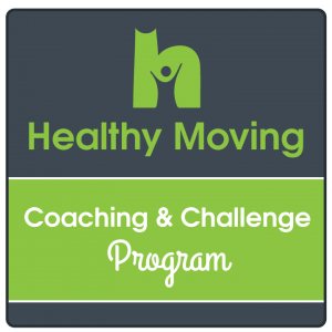 Healthy Moving Coaching & Challenge Program