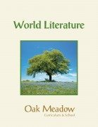 Oak Meadow World Literature Syllabus