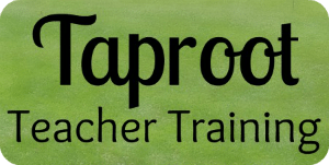Taproot Teacher Training for Waldorf Homeschoolers 2016