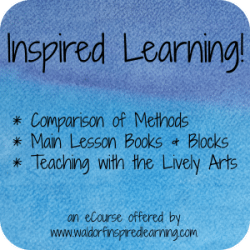 Inspired Learning Online Course