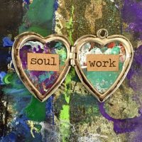 This is a guest post by Sheila Petruccelli, homeschooling mother of two and blogger at Sure As the World. Sheila walks us through how to develop an inner work practice.