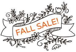 Fall 2016 Sale at Waldorf-Inspired Learning
