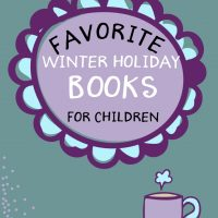 Favorite Winter Holidays Books for Children
