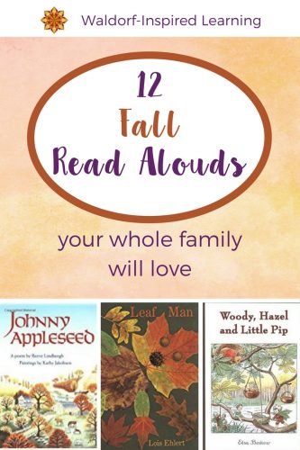 Fall is such a great time to curl up on the couch with a great book during homeschooling. Here are 12 Fall read alouds your whole family will love. Beautiful, charming, adventurous, wholesome stories.