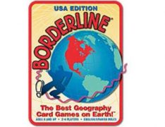 Borderline Card Game