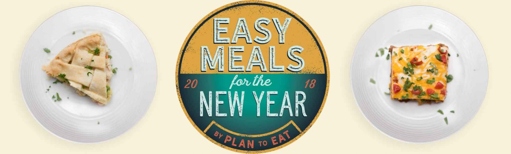 Plan to Eat, an online meal planning tool