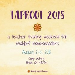 Taproot 2018