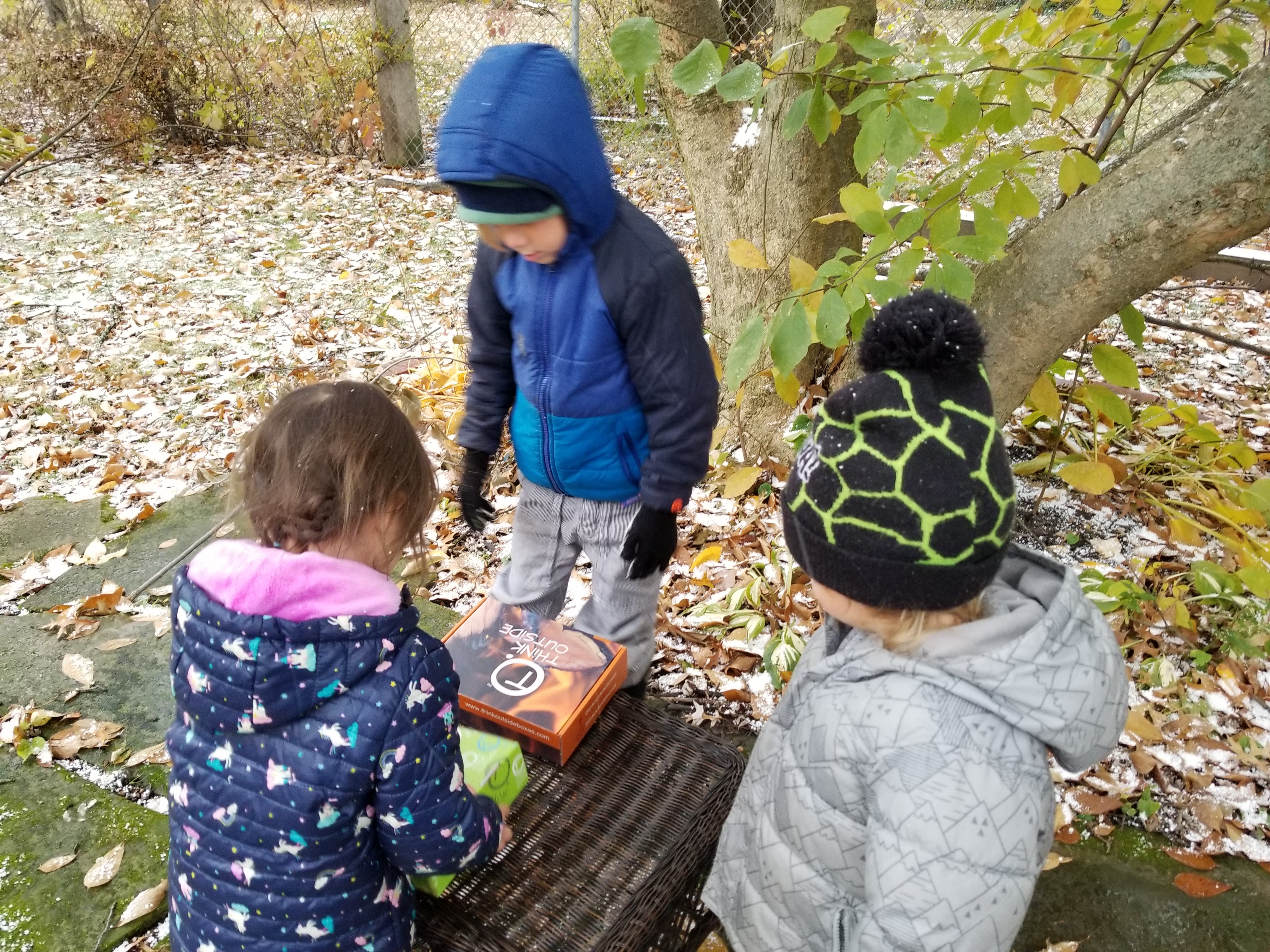 3 Tips to Take Homeschooling Outside