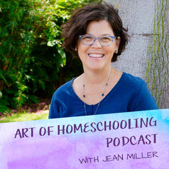 Art of Homeschooling Podcast