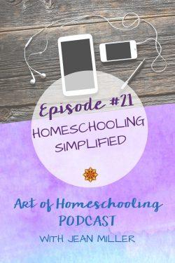 Homeschooling Simplified