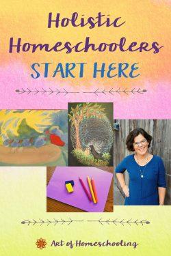 Holistic Homeschooling