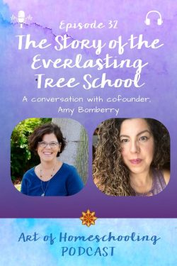 The Story of the Everlasting Tree School