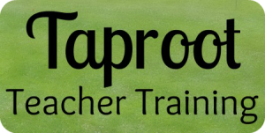 Taproot Teacher Training 2015 - Registration is Now Open